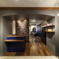 美容室・ヘアサロンBASE